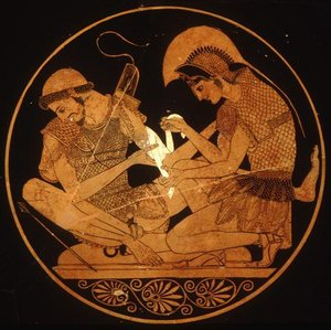 Greek mythology - Wikipedia, the free encyclopedia